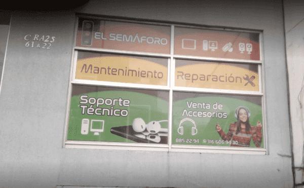 Screen Acrílicos y Publicidad aviso 11