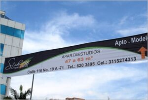 Screen Acrílicos y Publicidad pancarta